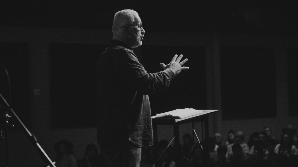 3 Steps to incorporate the element of  Argument in preaching