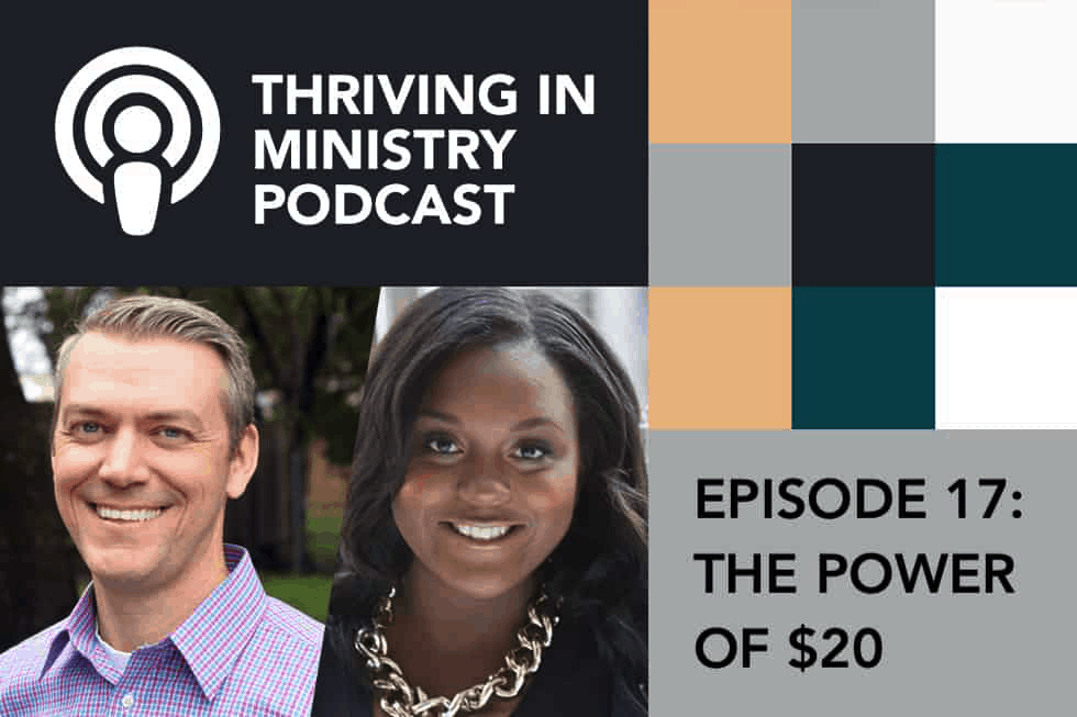 Episode 17: The Power of $20